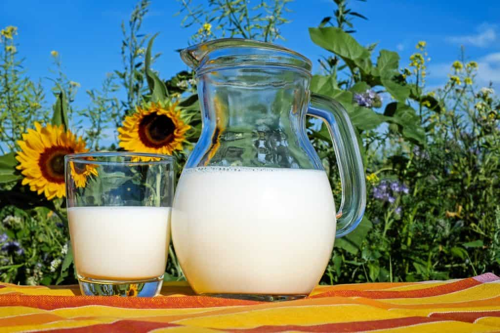 frugal foods milk