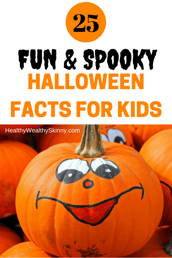 Fun and Spooky Halloween Facts for Kids