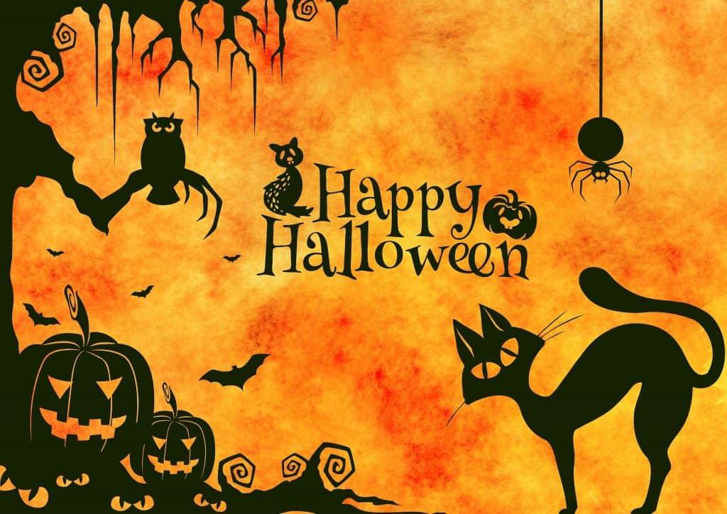 Halloween Facts for Kids - Happy Halloween