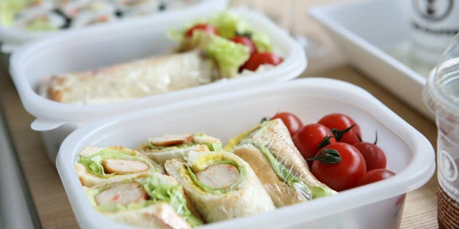 Pack School Lunches Kids Actually Eat