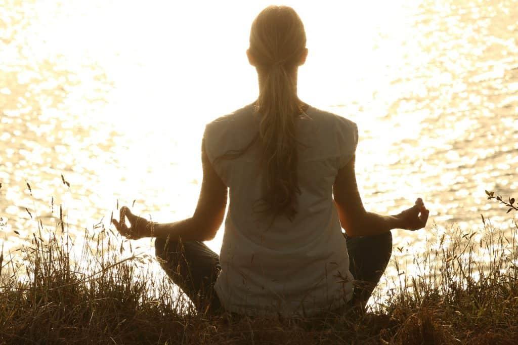 Restore Gut Health - Meditation