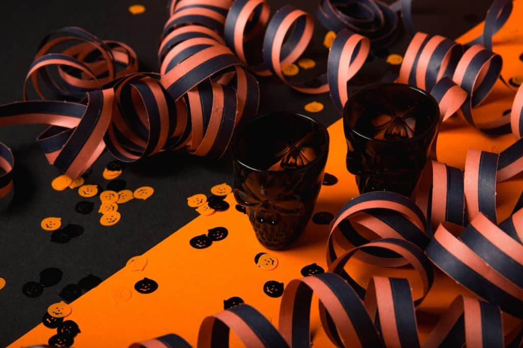 Alternatives to Trick-or-Treating - Halloween Costume Party