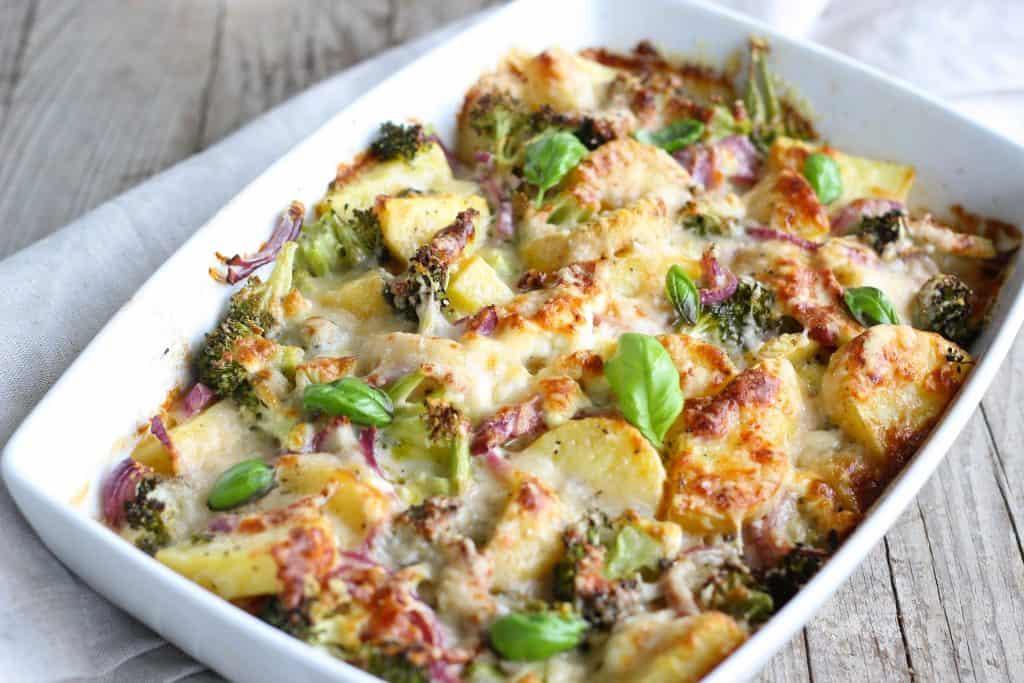 Frugal Meals - Broccoli