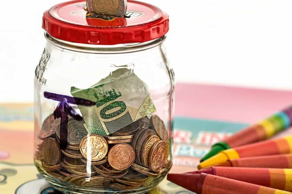 Tips to Manage Personal Finances - Start an Emergency Fund