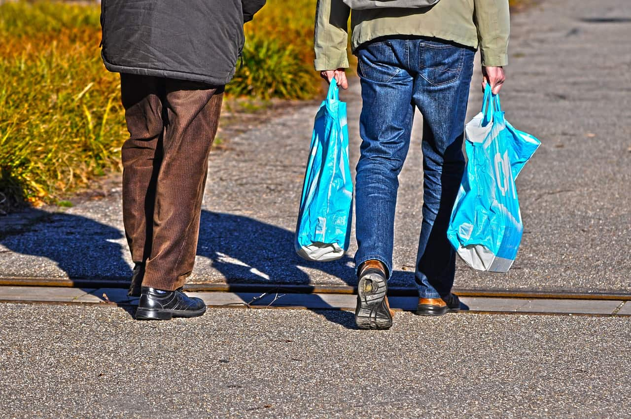 Ways to Make More Money - Get Paid to Run Errands