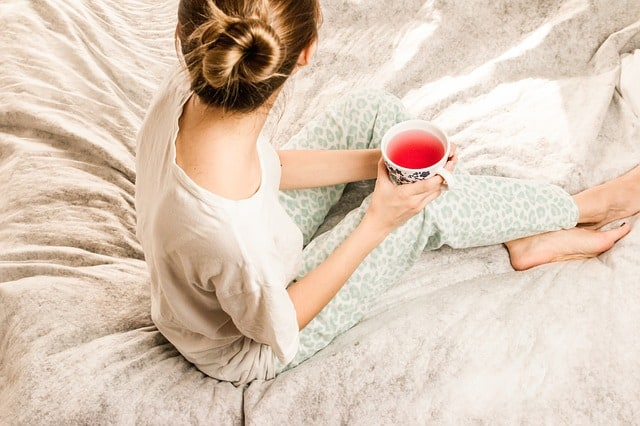 Cope with Anxiety by Creating a Self-Care Routine -