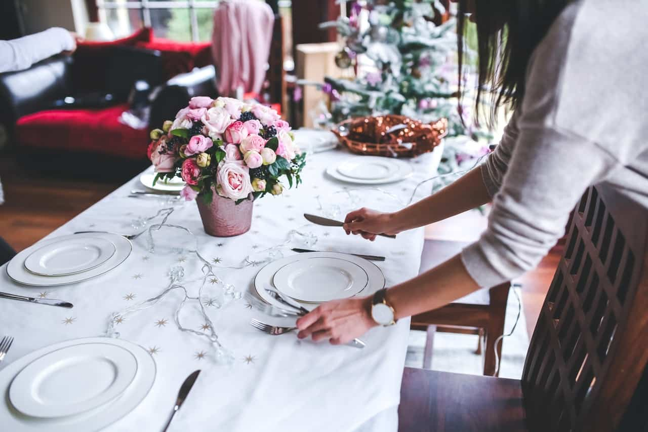 Holidays with Family  - Tips to Keep You Sane - Don't Expect Perfection