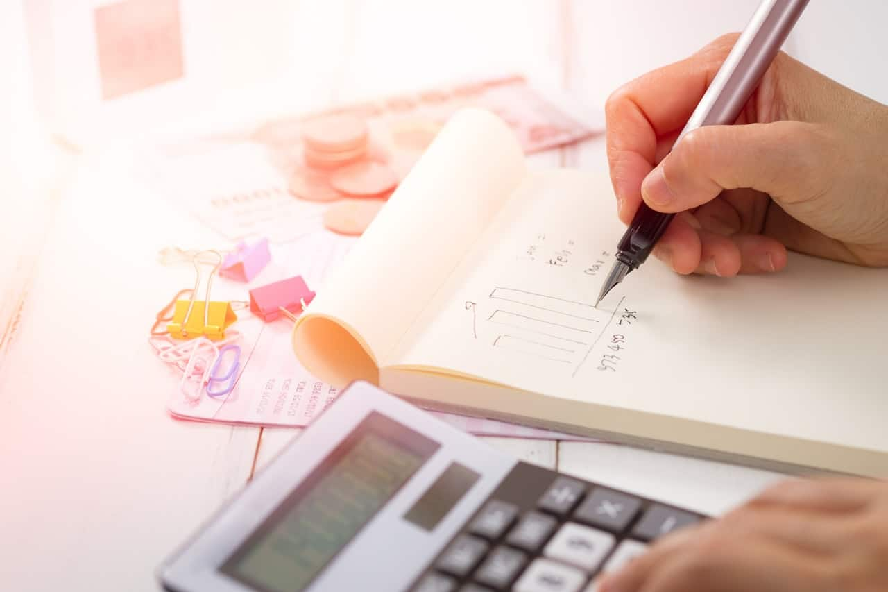 How to Create a 50/30/20 Budget   Calculate Monthly Expenses