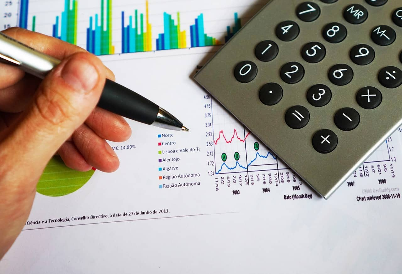 How to Create a 50/30/20 Budget   Calculate Your Monthly Income