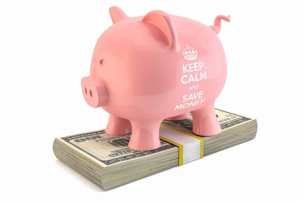52-Week Money Saving Challenge - Save $1000 to $5000 in 1 year
