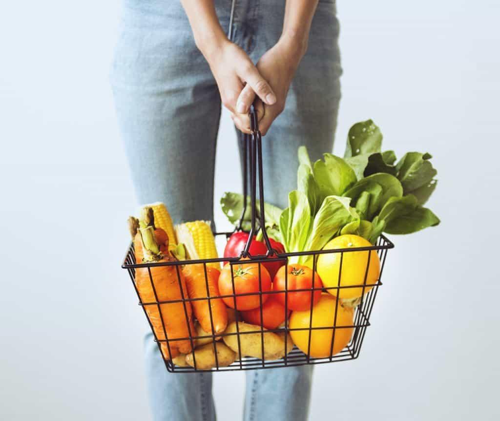 Best Frugal Living Tips - Frugal Living Tips to Save Money on Food