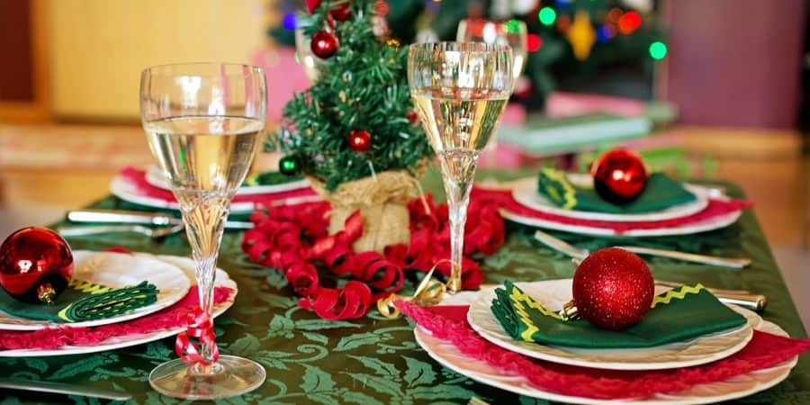 Twists to Traditional Christmas Dinner