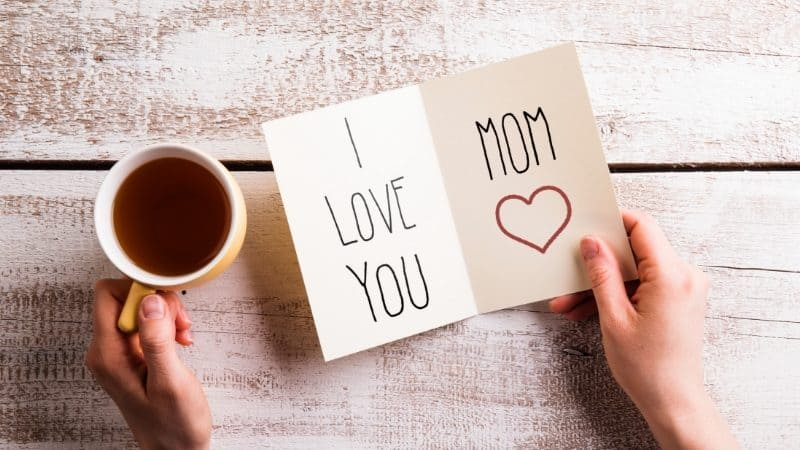 What Moms Really Want for Mothers Day
