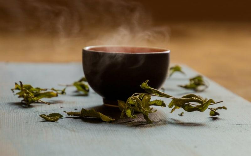 Green Tea - Energy Drink Alternative that's Actually Healthy