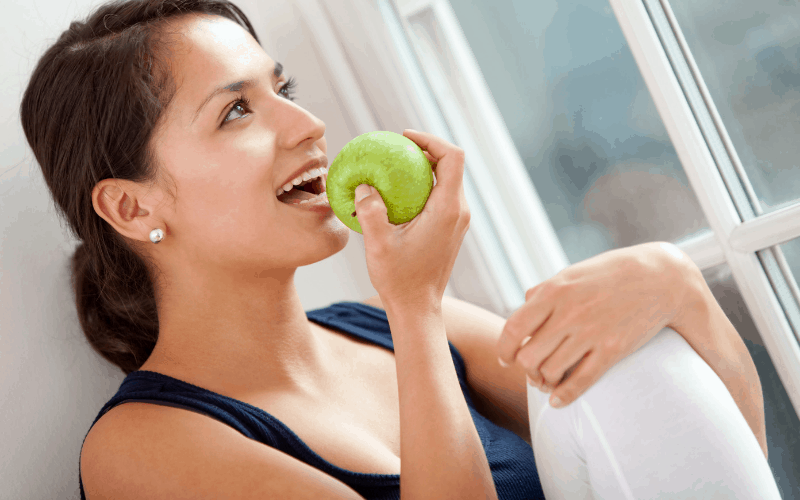 Ways to Stay Motivated to Eat Healthy - Retrain Your Brain