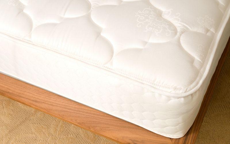 Benefits of Sleeping on the Floor - Stops Overheating