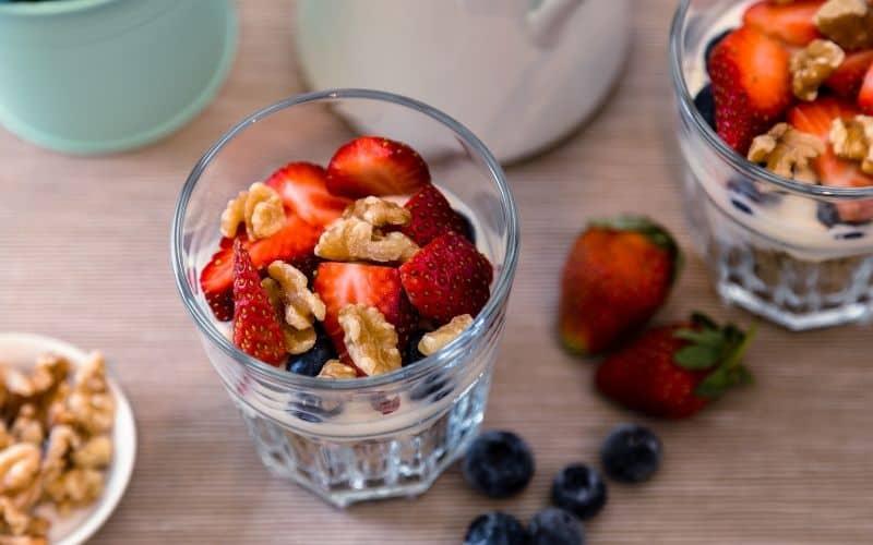 Metabolism Boosting Breakfast Foods - Fruit