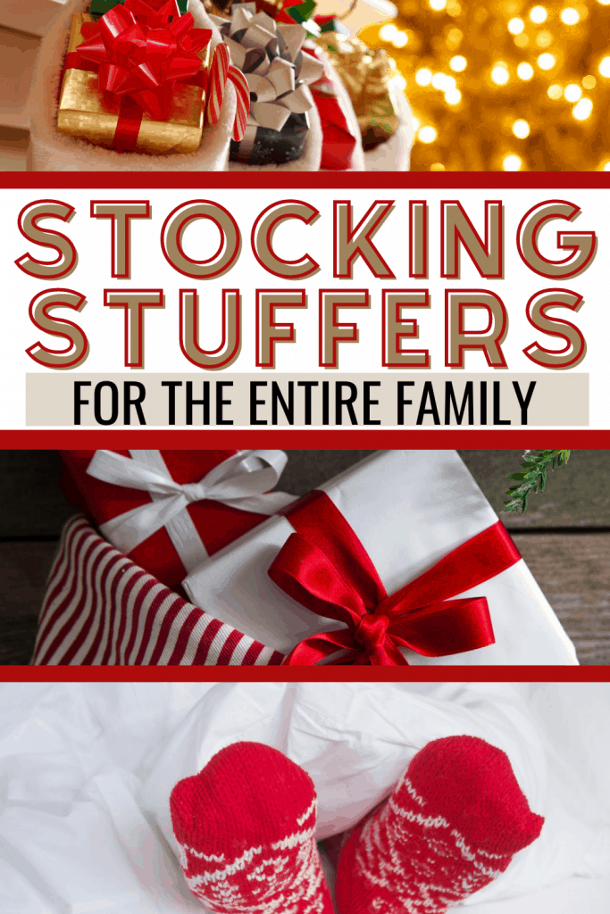 Christmas Stocking Stuffer Ideas for the entire family - Stocking stuffers for women, Stocking Stuffers for Men, Stocking Stuffers for kids, stocking stuffers for her, stocking stuffers for him, Christmas gift ideas for family #stockingstuffers #Christmasgifts #HWS #healthywealthyskinny