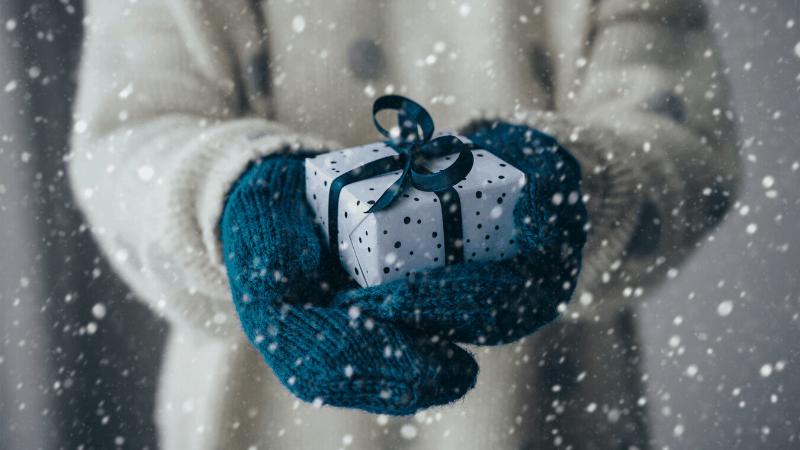 How to Survive Christmas if You're Broke