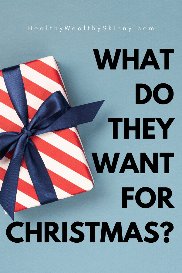 2019 Christmas Gift Buying Guide | What do I want for Christmas? What do they want for Christmas? So many questions, so many options, and so little time.  No matter the size of your budget this  Christmas gift guide will give you perfect ideas for everyone in your life.  Gifts for him, gifts for her, and gifts for Teens. #giftguide #buyingguide #Christmasgifts #HWS #healthywealthyskinny