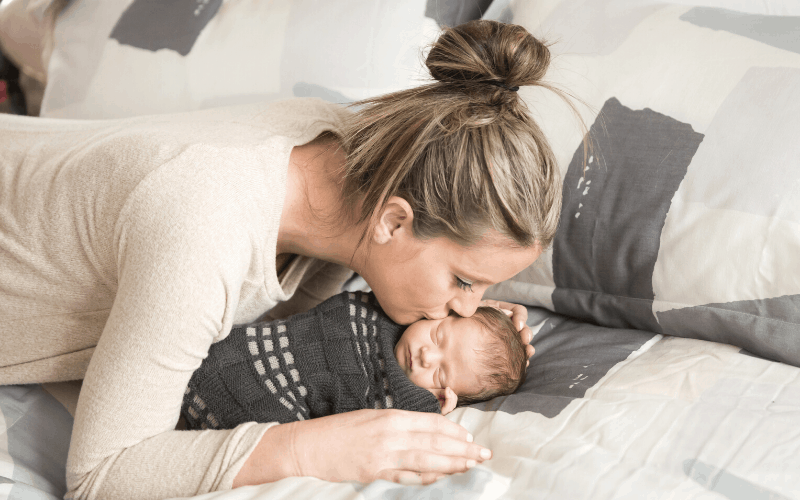 Why Postpartum Bodies Are Beautiful