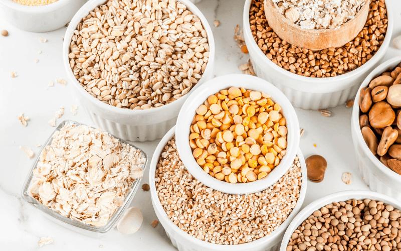Whole Grains/ Dry Goods