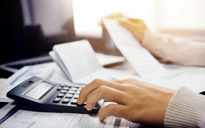 Not Having A Debt Pay Off Plan