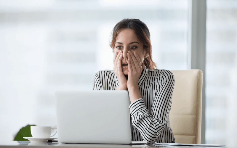 debt free journey mistakes