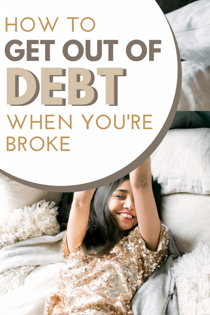 Proven ways to get out of debt in the fastest and cheapest way possible even if you're broke. Become debt free by using these strategies and start living debt free.  Free debt payoff worksheet, excel spreadsheet, google sheets #debtfree #budgetingtips #becomedebtfree #debt How To Payoff Debt When You Don't Know Debt Free   Debt Payoff Tips  Where To Start   Personal Finance Tips   Debt Payoff   Payoff Debt  