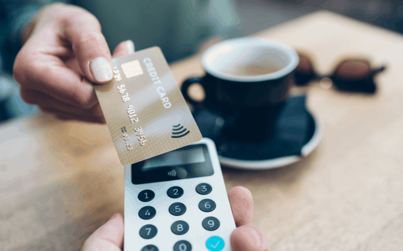 Is a Contactless Card as Secure as a Chip Card?