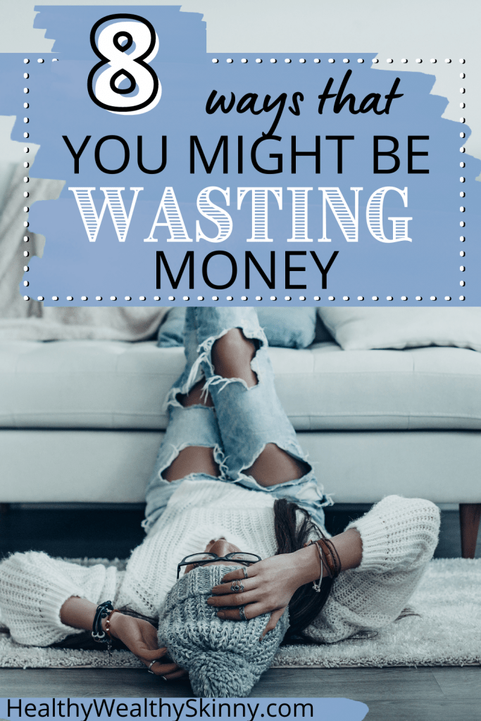 8 Things That You Overspend On: And How To Cut Costs