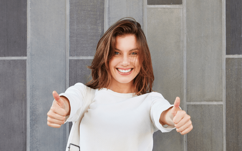 Easy Ways To Lead A More Confident Life
