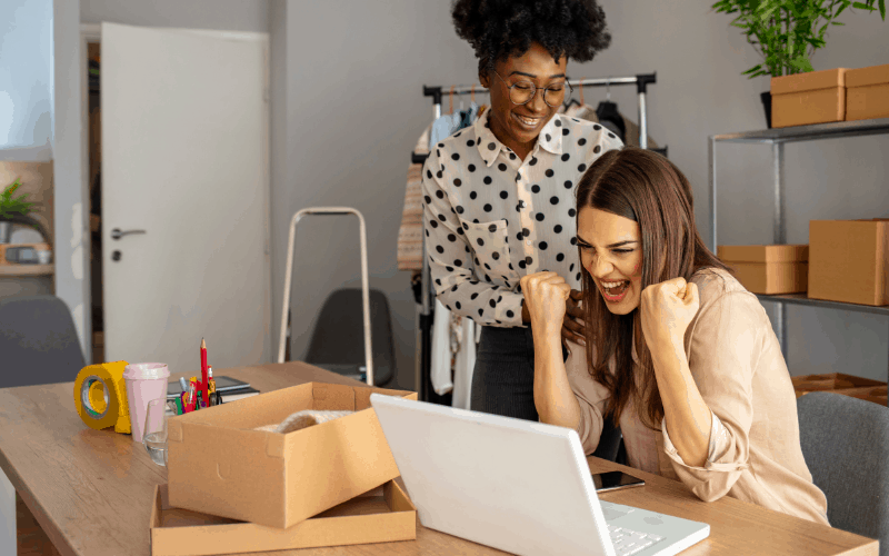 6 Ways To Support A Small Business Without Spending A Dime