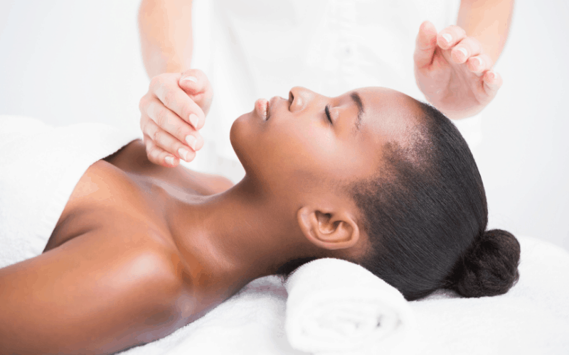 Supercharge Your Self Care Regime with Reiki Massage.
