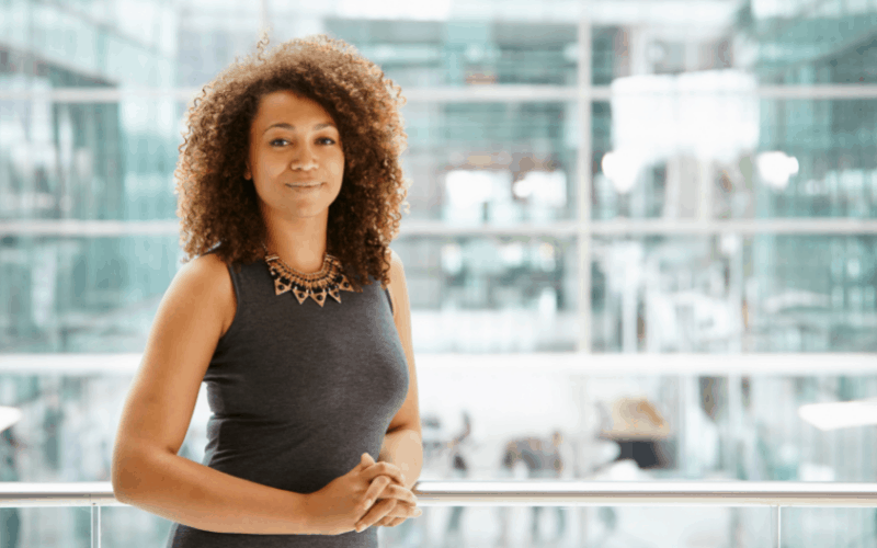4 Simple But Powerful Things Every Businesswoman Needs